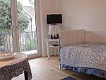 Exklusive 2-Zimmer-Wohnung mit Balkon in München - Bogenhausen