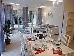 Exklusive 4-Zimmer-Wohnung mit Garten, Balkon und Terrasse in München - Obermenzing