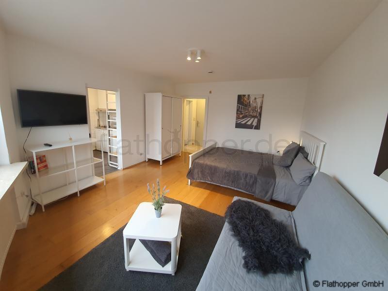 Apartment im Zentrum von Rosenheim
