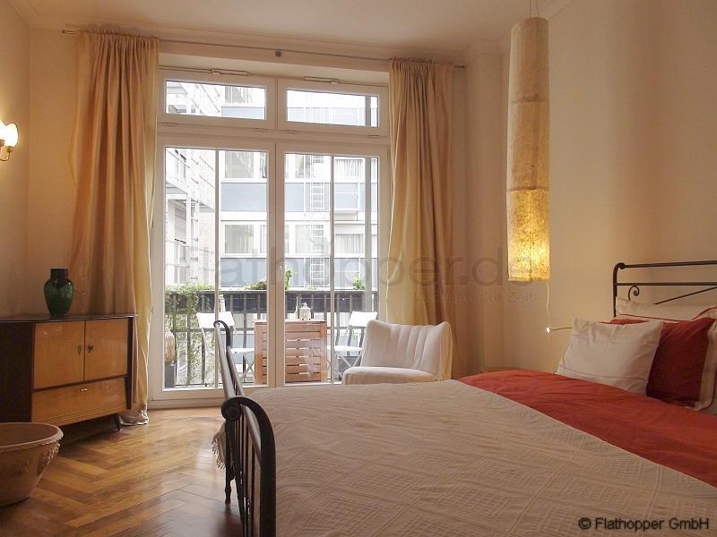 au ergew hnliche 4 zimmer wohnung im denkmalgesch tztem altbau in m nchen haidhausen nr 109878. Black Bedroom Furniture Sets. Home Design Ideas