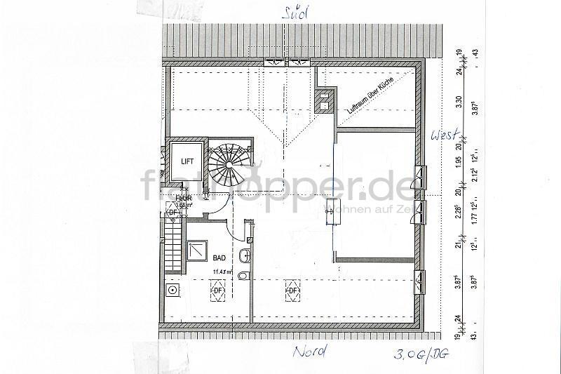 Geräumige 35 Zimmer Wohnung Südlich Von München Eglingbr