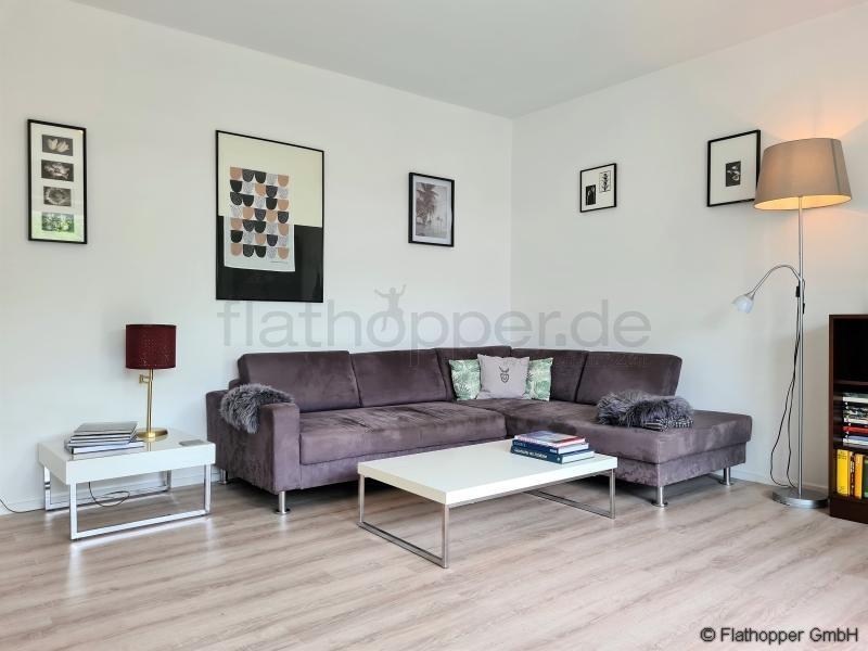 Moderne Wohnung in München - Sendling-Westpark