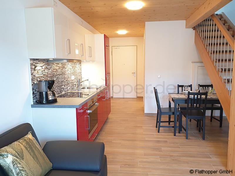 Möblierte 2-Zimmer-Wohnung in Mailling