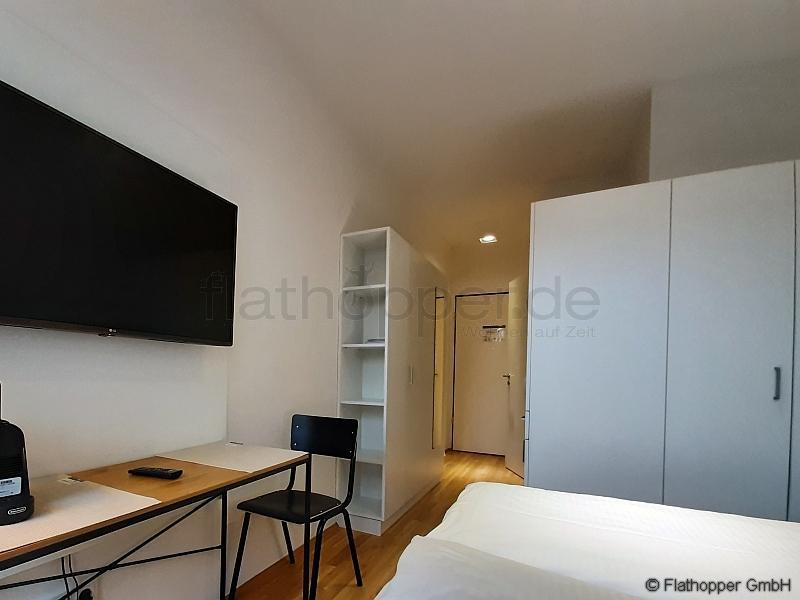 apartment in m nchen riem nr 113180. Black Bedroom Furniture Sets. Home Design Ideas