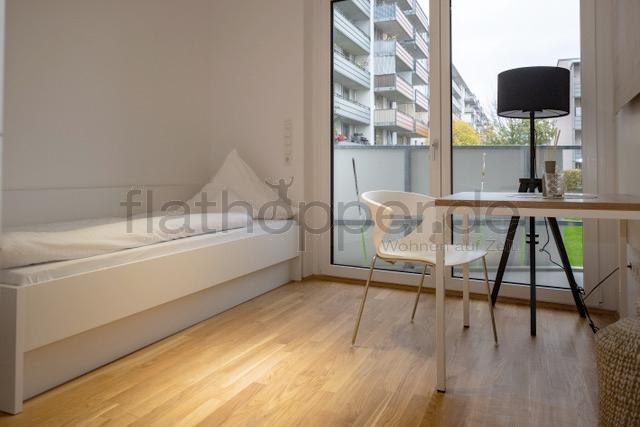 Apartment in München - Riem