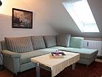 2,5-Zimmer-Dachgeschosswohnung in München - Unterschleißheim