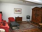 Hochwertig möblierte 3,5-Zimmer-Wohnung mit Balkon in München - Bogenhausen