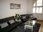 Modern möblierte 3-Zimmer Wohnung in München - Giesing