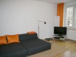 Hochwertige 2-Zimmer-Wohnung in München - Maxvorstadt
