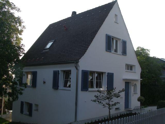haus mit gro erterrasse in ludwigsburg nr 90345. Black Bedroom Furniture Sets. Home Design Ideas