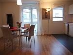 Ruhige 2-Zimmer Wohnung mit Balkon und Parkplatz in München - Schwabing-West