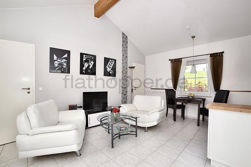 2-Zimmer Wohnung in Bad Endorf - Landkreis Rosenheim