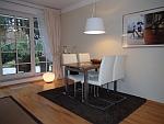 Hochwertige 2-Zimmer Wohnung mit Terrasse und Garten in München - Freimann