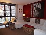 Top! 2,5-Zimmer Wohnung mit Balkon und Parkplatz in München - Neuhausen