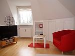 Moderne 1-Zimmer Wohnung im &quot;&Ouml;sterreicher-Viertel&quot; in M&uuml;nchen - Pasing <br /><br />