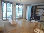 2-Zimmer Wohnung mit Balkon und Parkplatz in München - Moosach