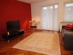 TOP! Hochwertige 2-Zimmer-Wohnung mit Balkon und Parkplatz in München - Westend