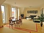 3-Zimmer Wohnung mit Balkon in M&uuml;nchen - Isarvorstadt - Glockenbachviertel <br />