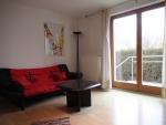Möblierte 2,5 Zimmer Wohnung mit Balkon in München - Trudering