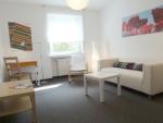 2-Zimmer Wohnung mit Gartennutzung in München - Laim