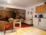 Souterrain-Wohnung in einem Einfamilienhaus in München- Forstenried