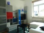 Hochwertiges 2-Zimmer-Wohnung mit Balkon in München - Neuhausen