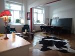 Top! 2,5-Zimmer Wohnung in München - Schwabing