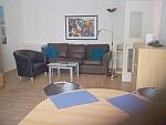 Ruhig gelegene 2-Zimmer Wohnung in München - Isarvorstadt