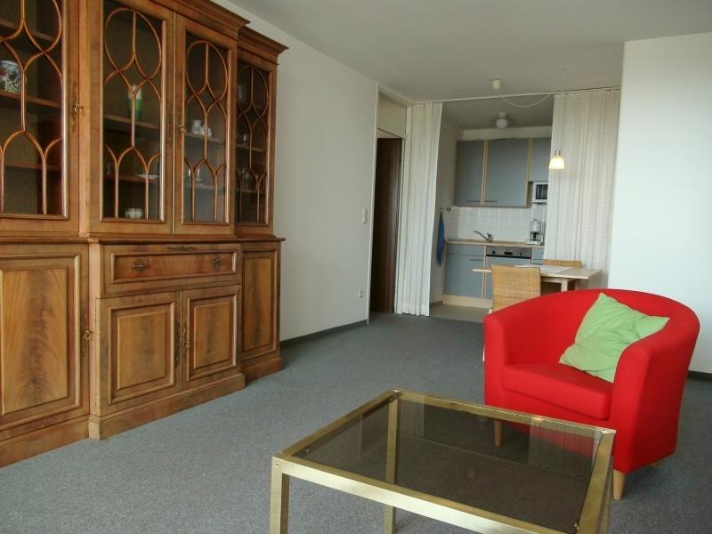 2-Zimmer-Wohnung mit Balkon in München - Milbertshofen - Olympiazentrum