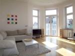 Traumhafte 3-Zimmer Wohnung in München - Schwabing