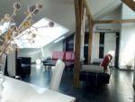 Premium! Dachgeschosswohnung in München - Neuhausen
