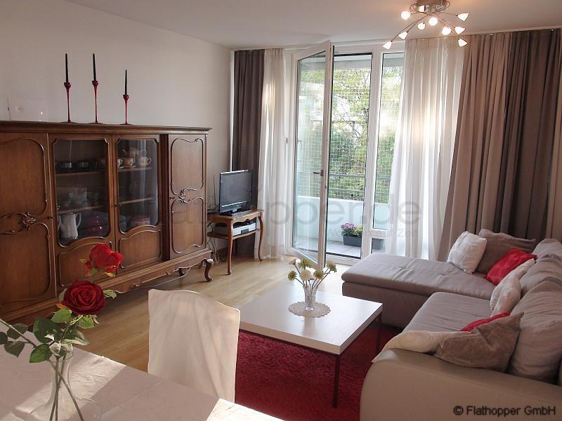 gro z gige 3 zimmer wohnung in m nchen schwabing nr 92059. Black Bedroom Furniture Sets. Home Design Ideas
