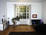 Großzügige 3-Zimmer Wohnung in München - Schwabing mit Balkon