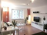 2-Zimmer-Wohnung mit Gartennutzung in München - Obergiesing