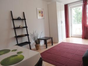 wohnen auf zeit m nchen nr 93470. Black Bedroom Furniture Sets. Home Design Ideas