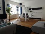 Hochwertig möblierte 2-Zimmer Wohnung in München - Neuhausen
