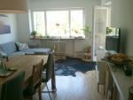 5 Wochen Zwischenmiete im Sommer in einer 4-Zimmer-Wohnung in München - Schwabing