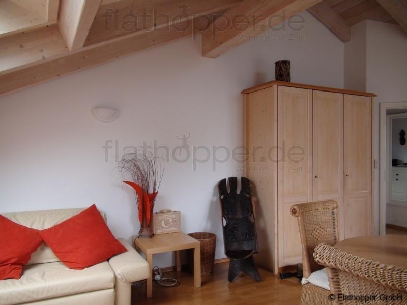 2 Zimmer Wohnung Mit Balkon In Prien Am Chiemsee Nr 94331