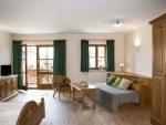 1,5-Zimmer-Wohnung in Wörthsee