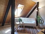 Gemütlich möblierte 2-Zimmer-Wohnung in München - Harlaching