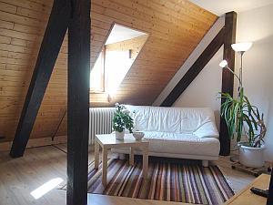 2 möblierte Zimmer in einer Hausgemeinschaft für einen Single in München - Harlaching