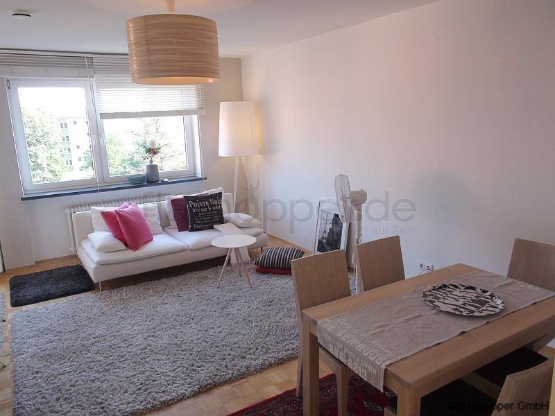 m blierte 3 zimmer wohnung in m nchen haidhausen nr 95832. Black Bedroom Furniture Sets. Home Design Ideas