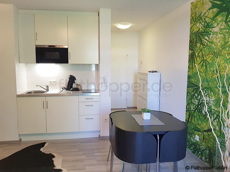 sonniges apartment mit balkon in m nchen milbertshofen nr 95864. Black Bedroom Furniture Sets. Home Design Ideas