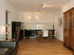 Möblierte 2- Zimmer Wohnung im Glockenbachviertel