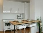 Ruhige 2-Zimmer-Dachterassenwohnung im Glockenbachviertel in Isarnähe