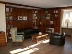 4-Zimmer-Wohnung in Altbauvilla mit Balkon und Seeblick am Tegernsee