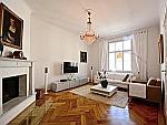 Premium: exklusive 3,5 Zimmer Altbauwohnung aus der Jahrhundertwende in bester Lage in München - Schwabing