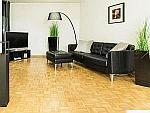 2-Zimmer-Wohnung in München - Schwabing