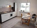 Möblierte 3-Zimmer-Wohnung mit Balkon in Kolbermoor - Landkreis Rosenheim