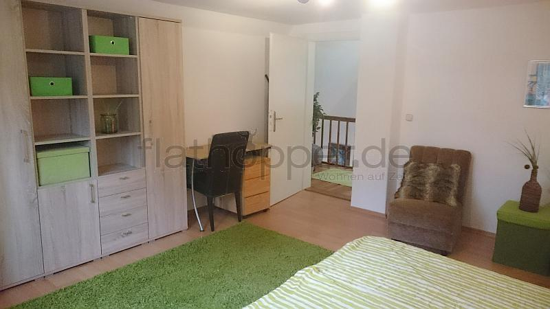 furnished accommodation furnished small house in munich. Black Bedroom Furniture Sets. Home Design Ideas